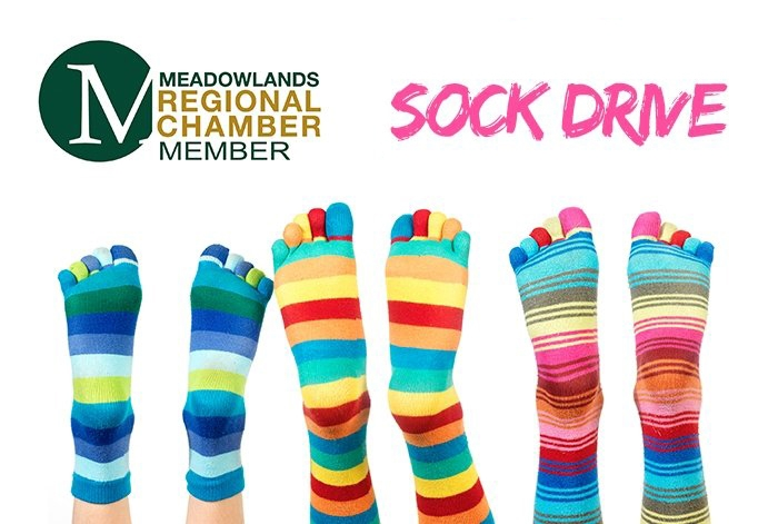 2017 Sock Drive for Homeless Shelter