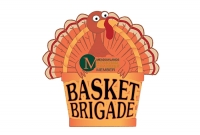 2017 Thanksgiving Basket Brigade